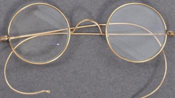 Naočare Mahatme Gandija prodate za 340.000 dolara