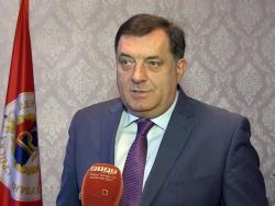 Додик: Позив опозицији у Српској да подржи референдум