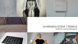 Trebinjski umjetnici izlažu u Beogradu