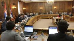Vlada Srbije najavila da direktori javnih preduzeća neće moći da budu partijski funkcioneri