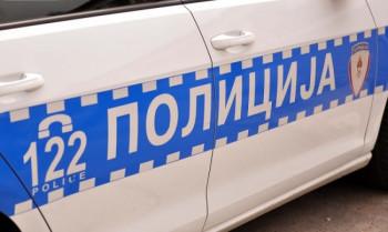 PU Foča: Podnesen izvještaj zbog nanošenja tjelesnih povreda