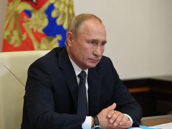 Putin: Nema potrebe da se koriste ruske snage u Bjelorusiji