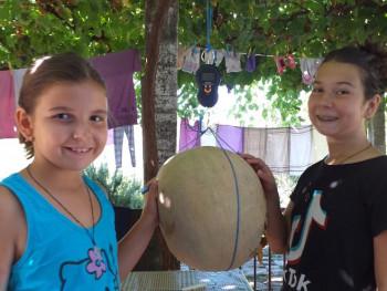 U porodici Medan uzgojena dinja teška 14 kilograma