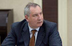 CRNOGORSKE SANKCIJE RUSIJI: Rogozinu zabranjen ulazak u Crnu Goru