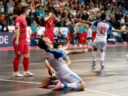 EP u futsalu: Srbija poražena od Rusije u produžecima