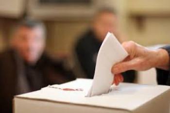 Do 17 časova glasalo ukupno 68,4 odsto birača