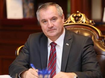 Višković: Jedan od prioriteta - zapošljavanje djece poginulih boraca