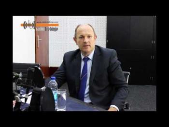 Luka Petrović: Trebinje će postati centar regiona