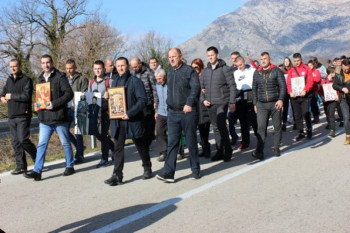 PETROVIĆ: Hercegovci nisu ukaljali obraz – Pobjeda braće u Crnoj Gori je i naša pobjeda