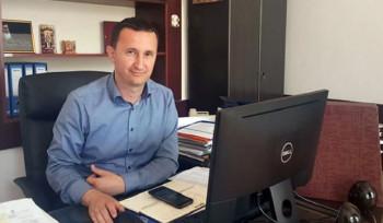 Ćurić: U narednom periodu jače veze sa Crnom Gorom (VIDEO)