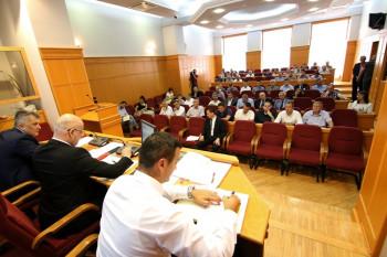 Sutra sjednica Skupštine grada Trebinja