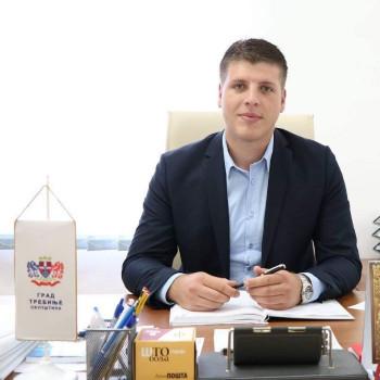 Šapurić: Sa NDP-om u Trebinju krećem od nule