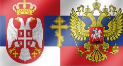 Čepurin: Rusi i Srbi uvijek na pravoj strani istorije