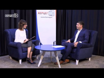 Šapurić: Sa NDP-om u Trebinju krećem od nule (Video)