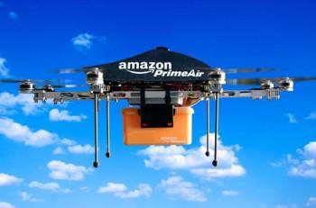 Amazonu odobrena dostava dronovima