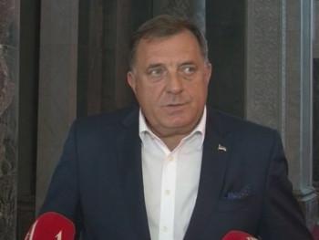 Dodik u Mostaru sa predstavnicima Srba