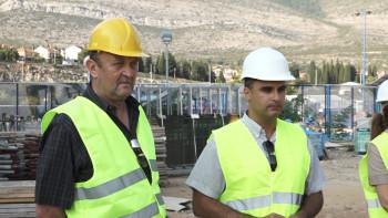 Zatvoreni bazen u Trebinju u funkciji do kraja ove godine
