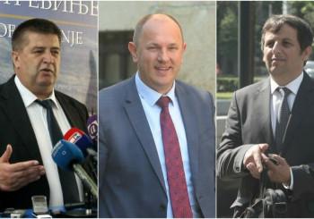 Petrović i Vučurević ponovo rivali u izbornoj trci – ovaj put za odborničke pozicije