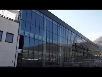 Trebinje: Zatvoreni bazen u funkciji krajem ove godine(VIDEO)