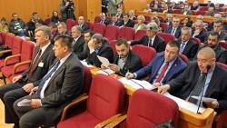 Skupština o zabrani raspolaganja imovinom u kasarni: Grad da ospori rješenje, Eparhija da povuče zahtjev