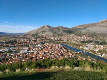 Trebinje tokom avgusta najposjećeniji grad u BiH