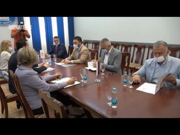 Slobodna zona u Trebinju doprinijeće privrednom razvoju cijele regije