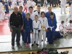 Šest medalja za berkovićke džudiste u Bijeljini