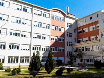 Bolnica Foča dobija kovid odjeljenje