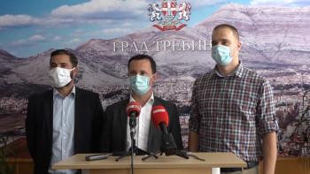 Još jedan dogovor o saradnji Grada Trebinja i agencije Helvetas