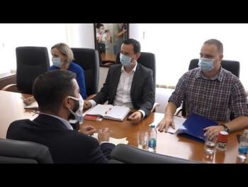 Još jedan dogovor o saradnji Grada Trebinja i agencije Helvetas (VIDEO)