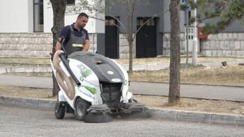 Trebinje: Akcijom uređenja grada obilježen Međunarodni dan čišćenja