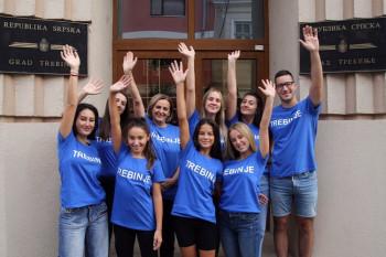 Večeras finalno veče 'Ritma Evrope', Trebinje predstavlja osmoro talentovane djece