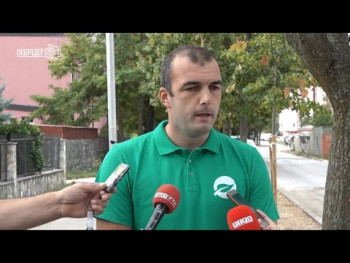 Trebinje: Akcijom uređenja grada obilježen Međunarodni dan čišćenja (VIDEO)