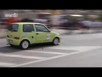 Trebinje domaćin Auto slalom trke; 70 učesnika (VIDEO)