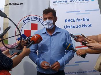 Direktor Doma zdravlja: Epidemiološko stanje u Mostaru je dramatično, svadbe treba zabraniti