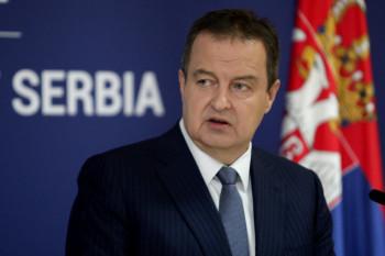 Dačić: Ako su za nezavisno KiM, kako će spriječiti nezavisnost Srpske