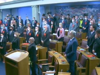 Bečić predložen za predsjednika Skupštine, Krivokapić za mandatara