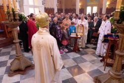 VIDEO: Pravoslavni Dubrovnik po 225. put proslavio Blagovijesti