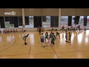 Košarkaši Leotara nastavljaju sa odigravanjem pripremnih utakmica (VIDEO)