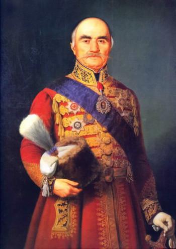 Knez Miloš - Oslobodilac i autokrata