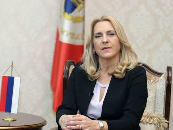 Predsjednica Srpske na 16. Evropskom samitu u Salzburgu