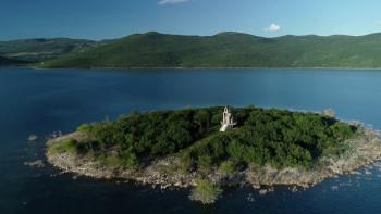 Bilećko jezero - biser velikog potencijala