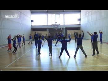 I dalje traje upis u Školu sporta (VIDEO)
