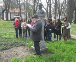 Kalemegdan: Udruženje Trebinjaca obeležilo 72-u godišnjicu smrti Jovana Dučića