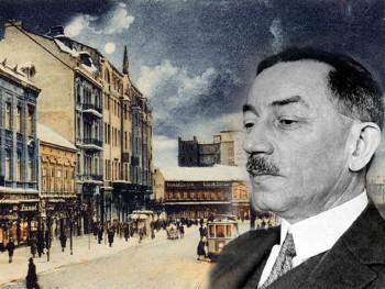 Милан Ракић - пјесник, књижевни критичар и дипломата