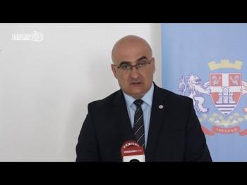 Održana 35. sjednica Skupštine grada Trebinja (VIDEO)