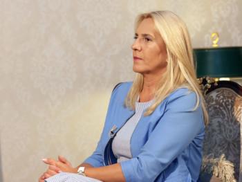 Cvijanović: Krajnje vrijeme za kandidatski status (VIDEO)