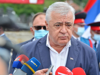 Savčić: Bilećki borci bez rezerve branili srpsku zemlju