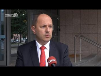 Petrović: Srbi će sigurno imati svoje predstavnike u Gradskom vijeću Mostara (VIDEO)
