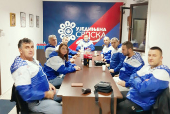 Ujedinjena Srpska u Trebinju ipak ide na izbore?